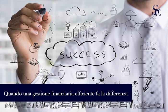 Quando una gestione finanziaria efficiente fa davvero la differenza! Il caso di Sara e Luca.